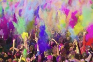 Holi-Festival-In-India-
