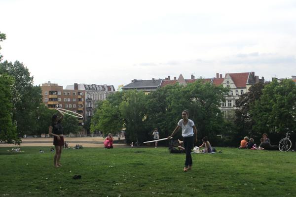 Berlin-Kreuzberg-Viktoriapark