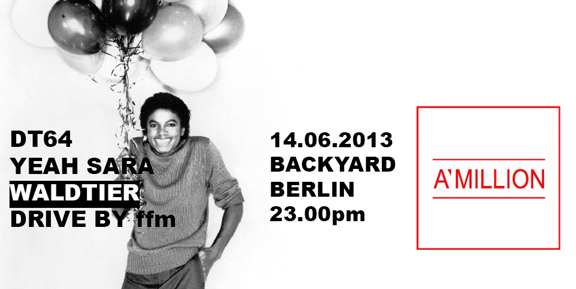 A-Million-Party-Berlin