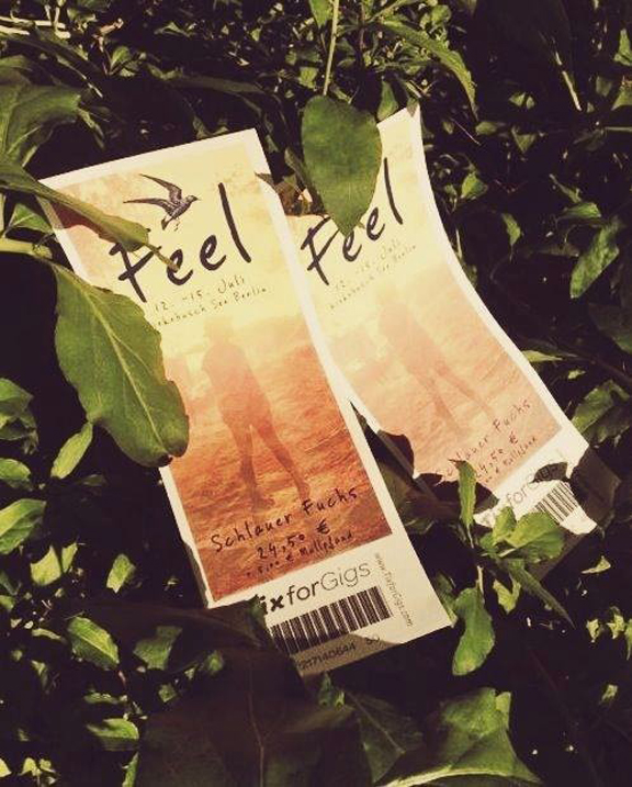 Feel-Tickets