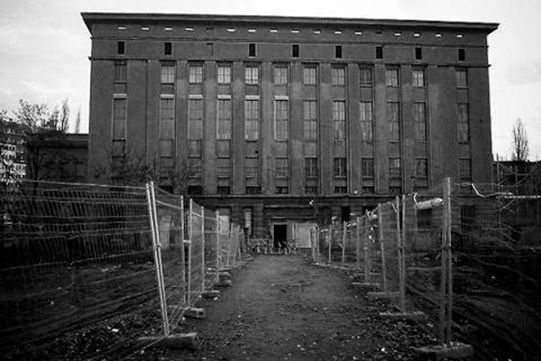 Berlin-berghain-Club