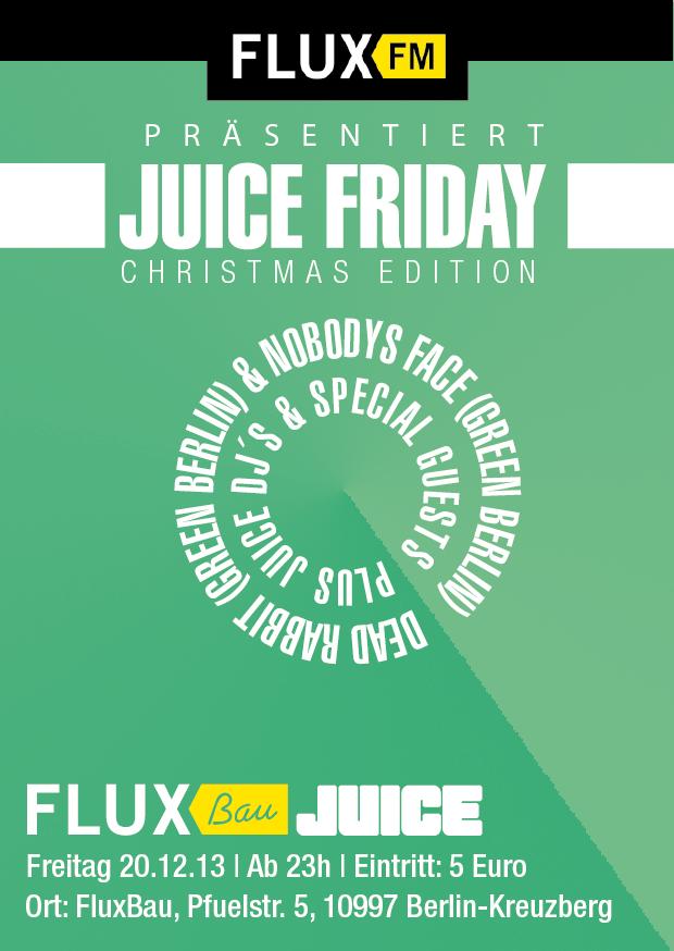 Juice_party