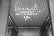 keinemusik-radio-show-by-adam-port
