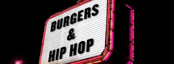 burgers&hiphop