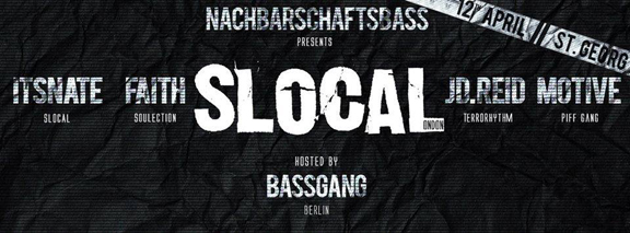 slocal