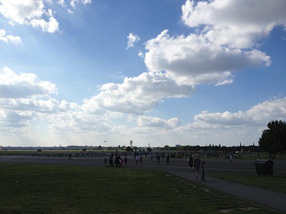 Tempelhofer-Feld