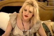 Courtney Love - Interviews 1991-92