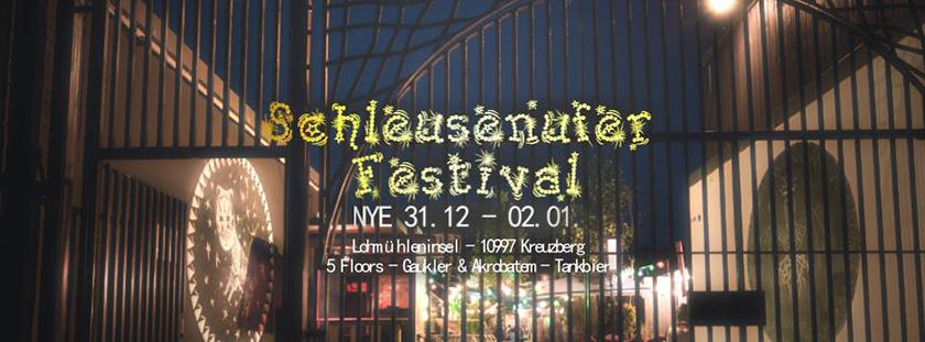 Schleusenufer-Festival