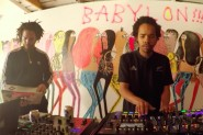 Earl Fletcher Boiler Room x GoPro Los Angeles DJ Set